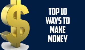 Ways to Make Money on the Internet